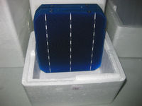 No color difference A grade dye solar cell