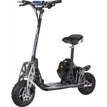 Uberscoot <span class=keywords><strong>49CC</strong></span> 2 t gas powered <span class=keywords><strong>scooter</strong></span> vendita calda