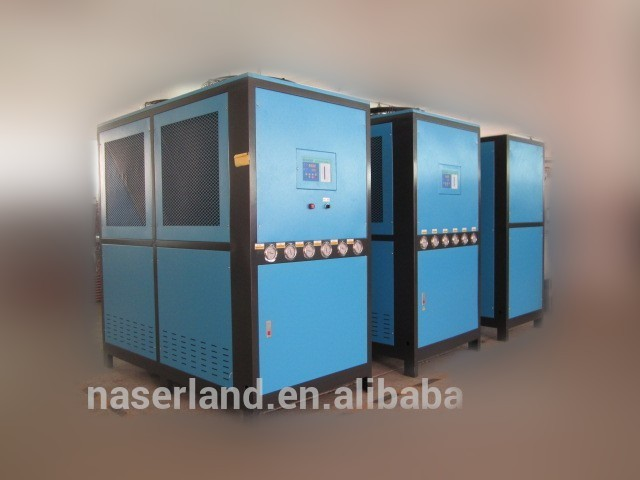 chillers for plastic machines recirculating water chiller manufacturer