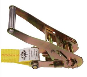 500-10000kg ISO approved breaking strength ratchet buckle