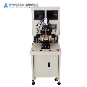High Pressure Pulse Heat FOG Bonding Machine 3000W For iphone Samsung phone LCD Touch Display Flex Cable Ribbon Repair