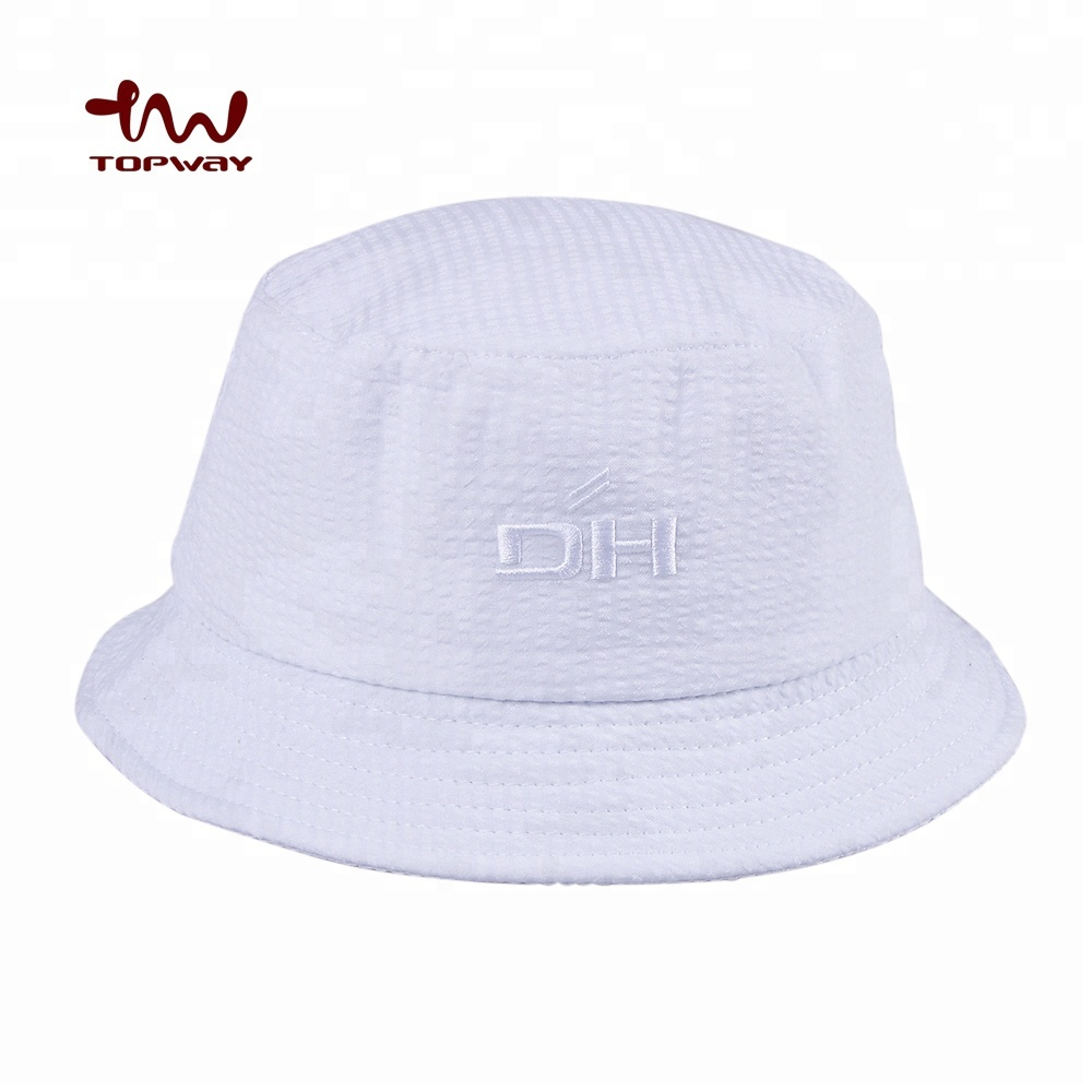 607bf04b273 Plain Bucket Hats