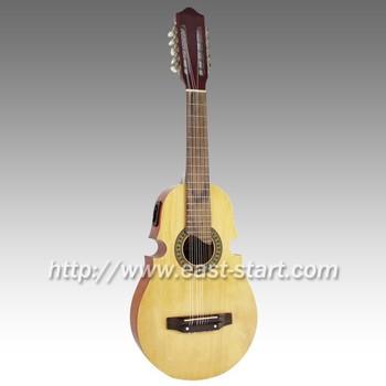 電気10弦ギタープエルトリコのク...