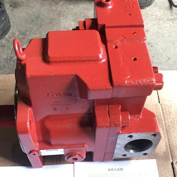 K3VL140/B-1NRMM-L0-m2 Сделано в Японии Kawasaki K3V гидравлический насос