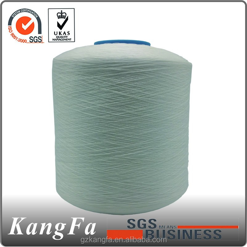 polyester textured Drawn spun filament yarn