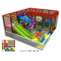 Free design commercial jungle theme kids indoor play centre