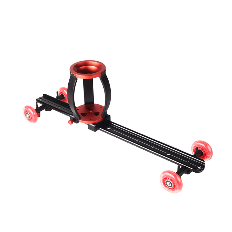 Hot China Products Wholesale 24 Zoll Video Stabilizer System Kamera Schiene Video Dolly Track