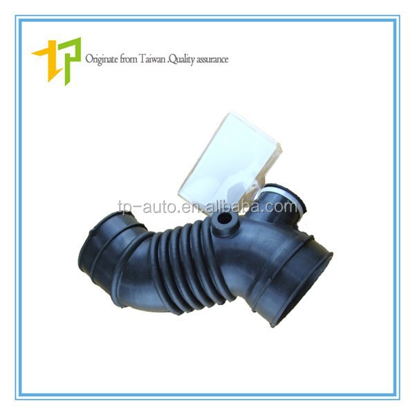competitive quality air intake hose 17881-75210, intake hose for land cruiser, air intake hose for toyota land cruiser RZJ120