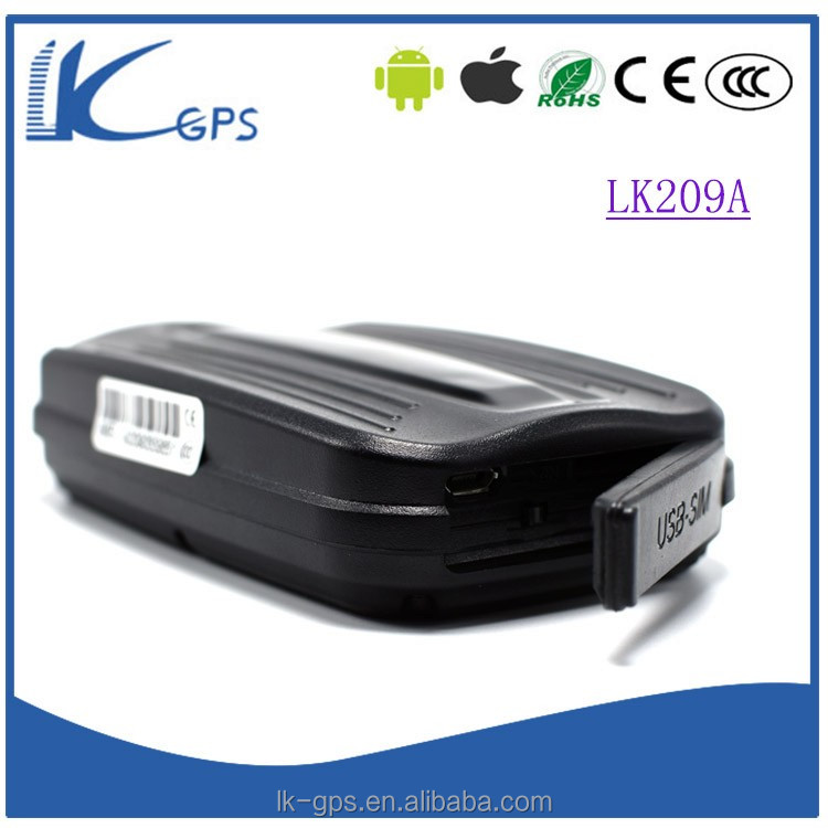 China Wholesale Real Time GPS Vehicle Tracking Car GPS Tracker 3G Tracker