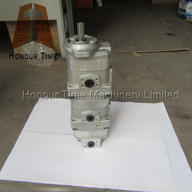 PC60-1 Hydraulic Gear pump 20KG 4.jpg