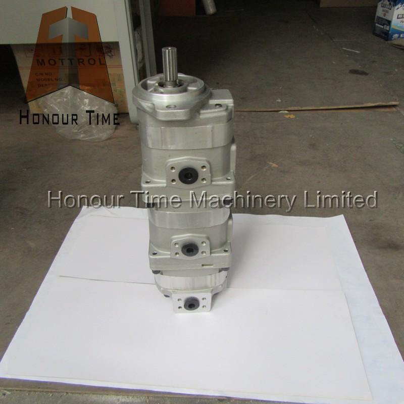 PC60-1 Hydraulic Gear pump 20KG 4.jpg