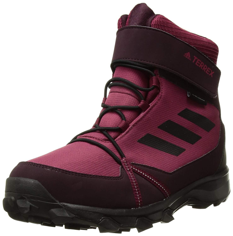 e5fd679e391d4 Get Quotations · adidas Outdoor Unisex-Kids Terrex Snow CF CP CW K Hiking  Shoe