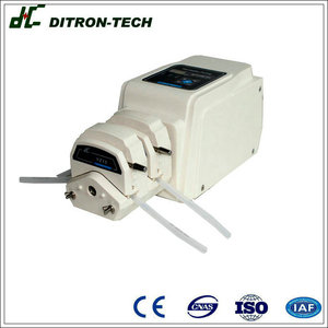 Most selling products oil metering peristaltic pump