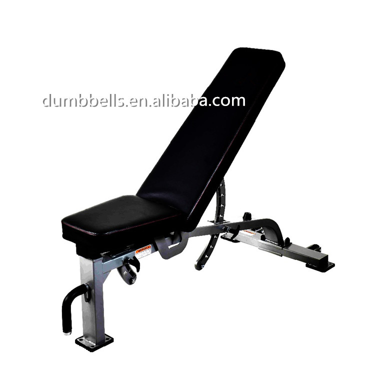Fitness Training Incline Bench Adjustable Bench