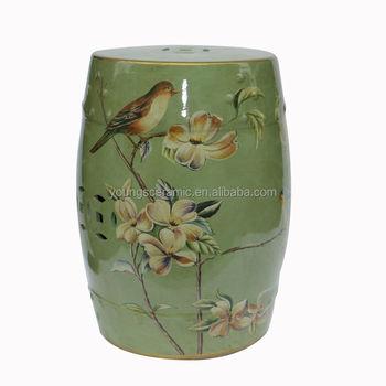 Incredible Beautiful Chinese Ceramic Garden Drum Shape Flower Stools Buy Flower Stool Garden Ceramic Stools Ceramic Drum Stool Product On Alibaba Com Gamerscity Chair Design For Home Gamerscityorg