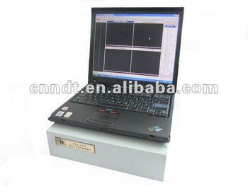 eddy current testing machine