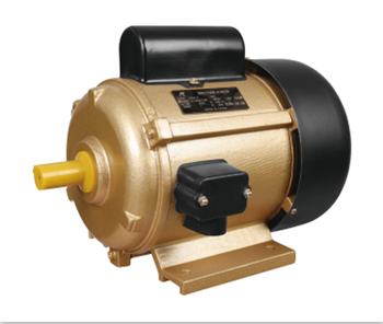 JY series single-phase motor for air compressors