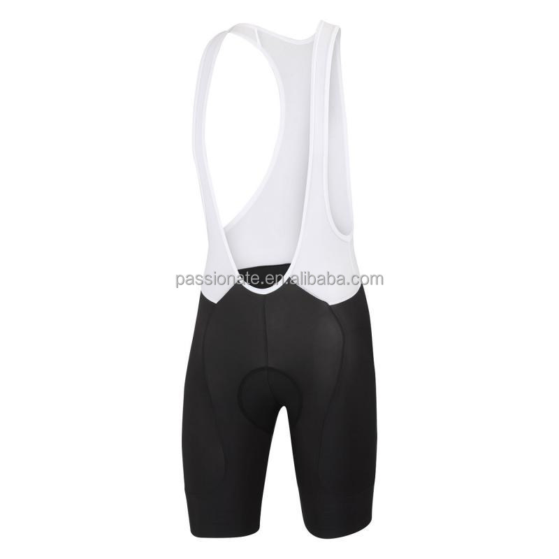 Compression tight cycling pants