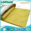 Can be Further Process Glasswool Blanket In Rolls