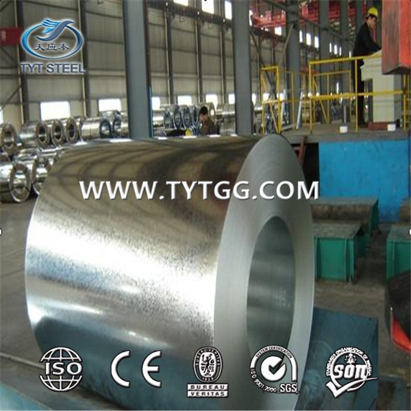 Tianjin Tianyingtai color coated steel coil importer with low price