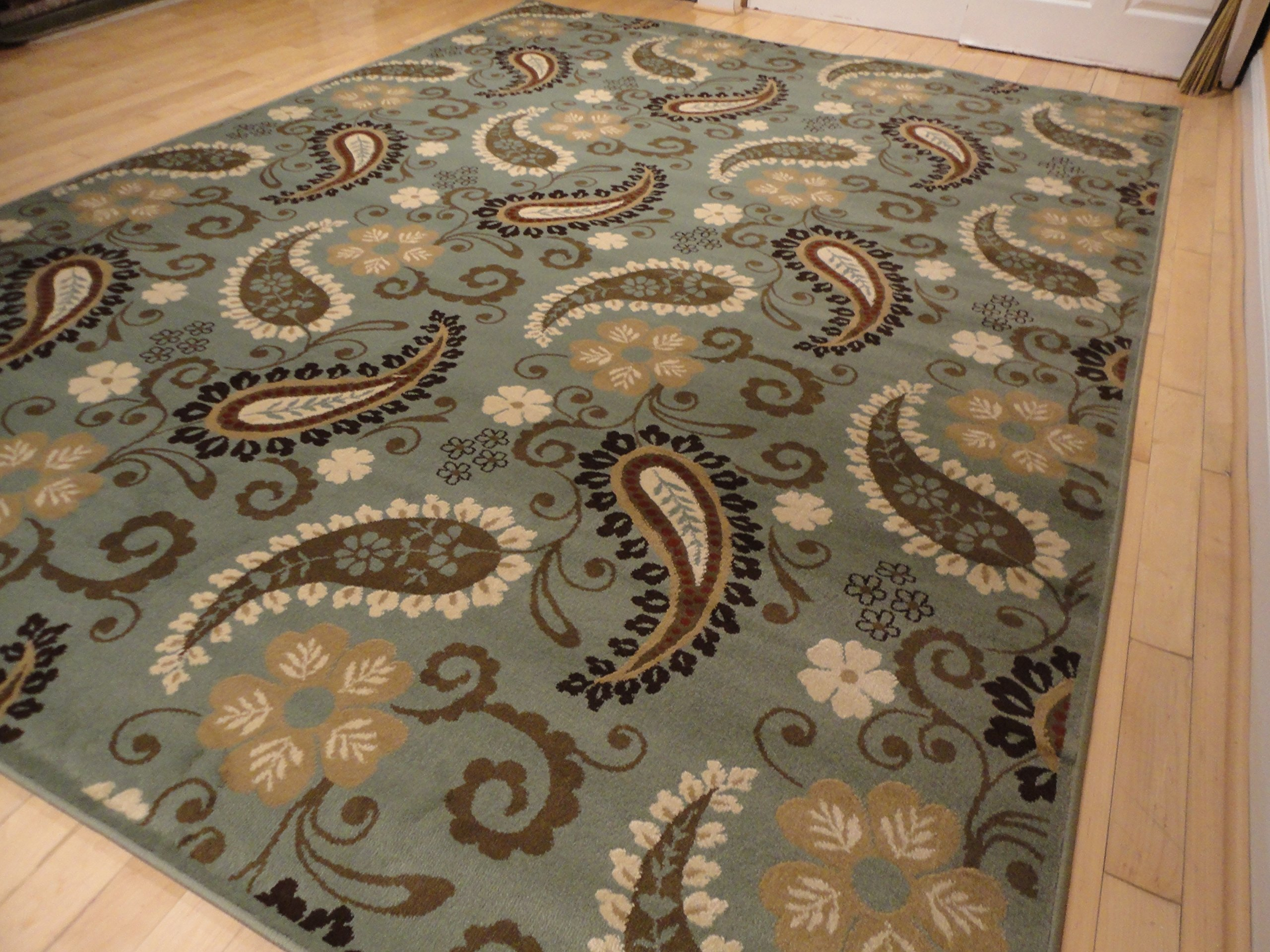 Cheap Brown And Blue Rugs Find Brown And Blue Rugs Deals On Line At