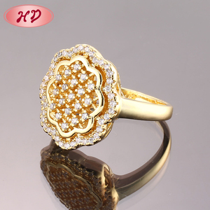 Newest Vogue Design Natural online buying latest rose gold ring designs