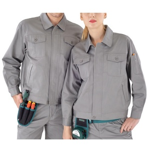 worker coverall construction uniforms safety labour workwear