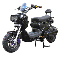 China High Quality Off Road Electric Motorcycle