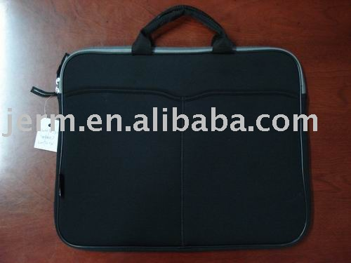 Neoprene laptop sleeve Model:JM-DNB090805