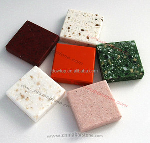 hot sale acrylic solid surface, modified acrylic solid surface