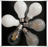 A60/C35/G45/ST64LED filament bulb E27B22 2W/4W/6W/8W/10W clear/frosted/gold/color decorative edison lamp