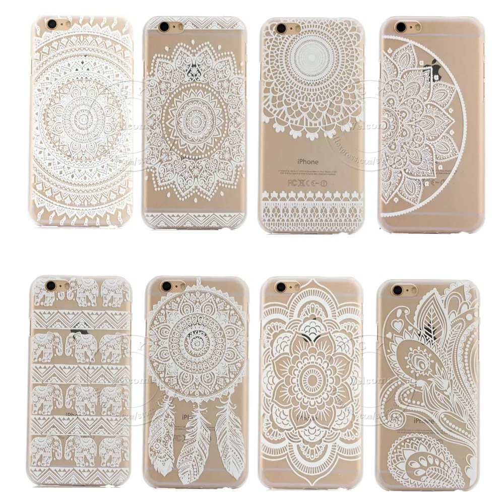 Iphone S Plus Henna Case