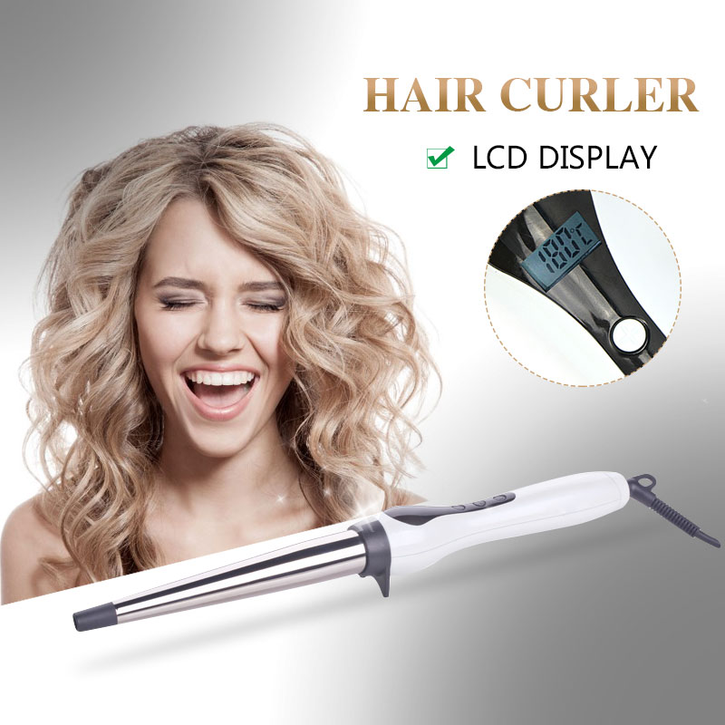 2017 new professional curling iron stove roller electric heated hair curler