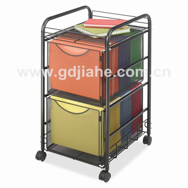 rolling file cart ikea tiers cabinet mobile storage office filing with telescoping handle costco