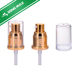 Skin Care Products Bottle 18mm 20mm 24mm 28mm Treatment Pump 24/410 Cream Pump