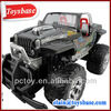 4Ch jeep body rc model with CE certification