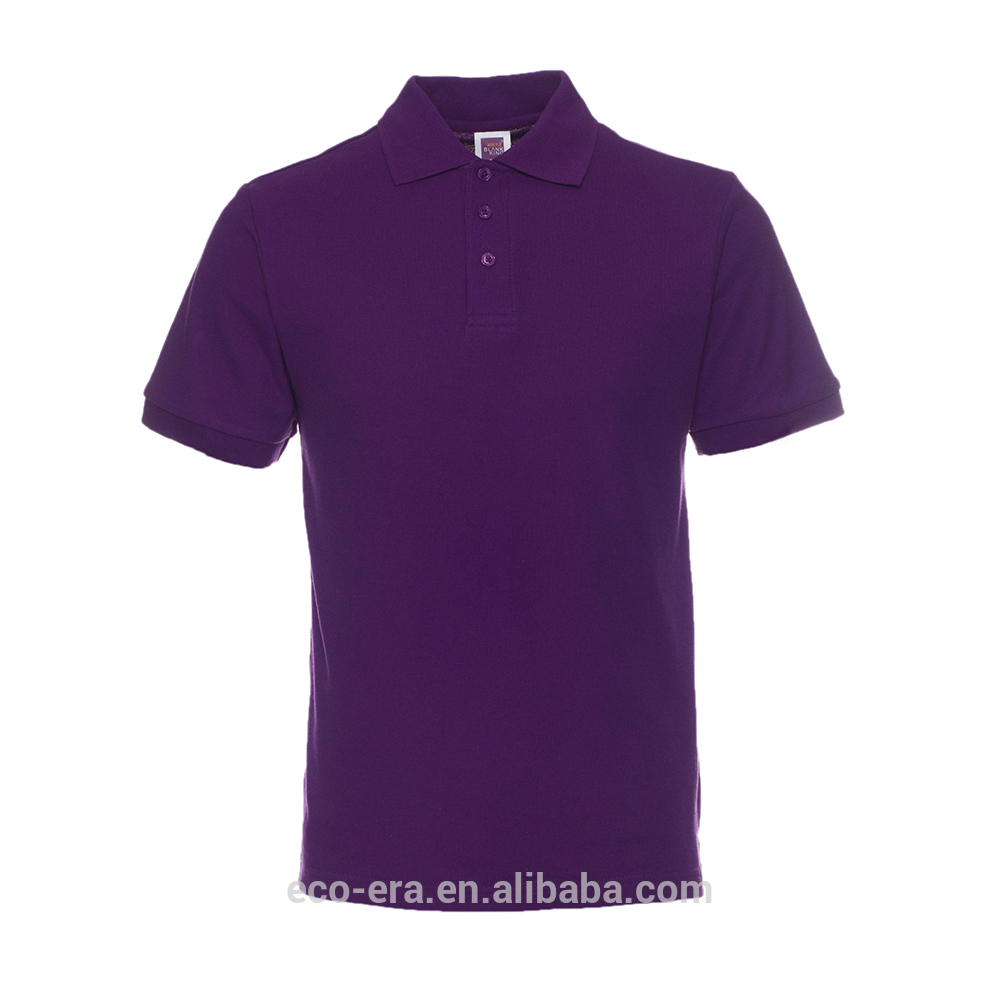 Cheap Promotion Formal T Shirt Polo Man Design