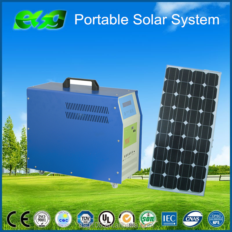 Solar Panel <strong>Kit</strong> 300W 500W Portable solar system Solar <strong>Kits</strong>