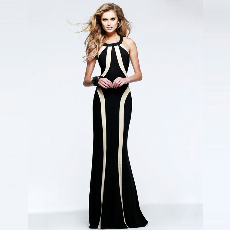 c27b7ab284 Buy R80040 Brand new sleeveless 2015 robes femme floor-length trendy womens clothing  fashion style top selling summer maxi dress in Cheap Price on ...