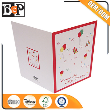 Funny Happy Birthday Voice Recording Greeting Card For Birthday To