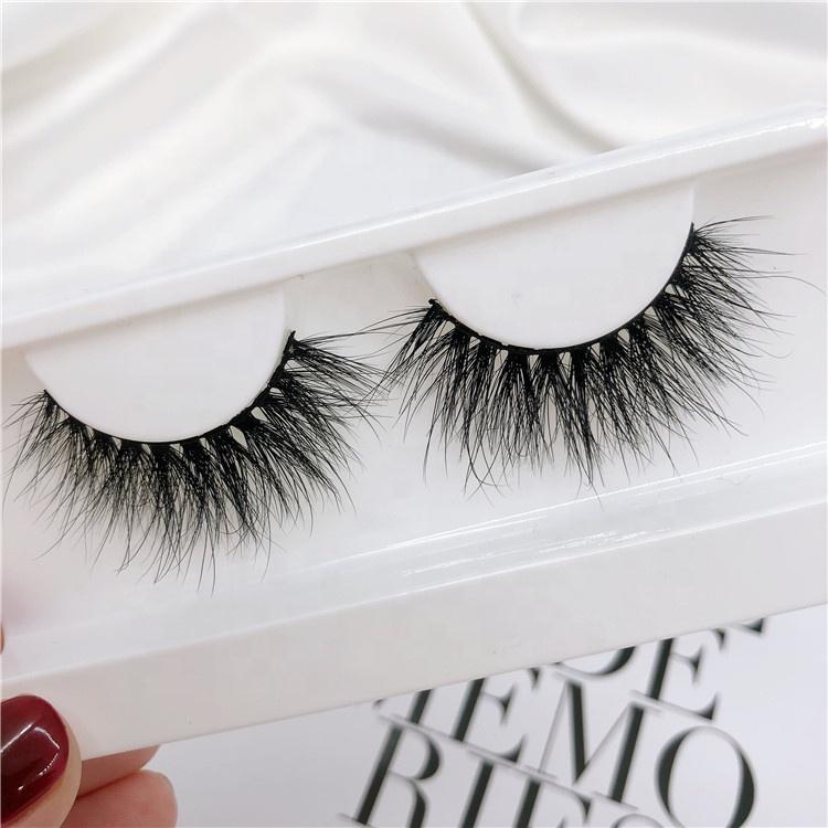 Private label Custom 3D False Eyelash Packaging 100% Real Mink lash packaging, wholesale OEM Custom Logo eyelash packaging фото
