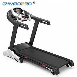 Folding Treadmill Electric Support Motorized Power Running Fitness Jogging Incline Machine