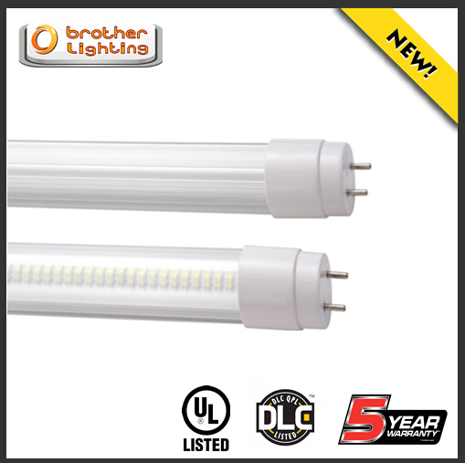 Blanco/blanco cálido color 20 W esmerilado chino sexo tubo led zoo animal tubo video smd2835 18 W t8 led tube8 la luz de la escuela