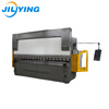 Discount 30 TON 1500mm small cnc hydraulic automatic metal sheet bending machine price