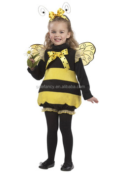 type halloween costume bizzy baby bee costume qhgc 0098