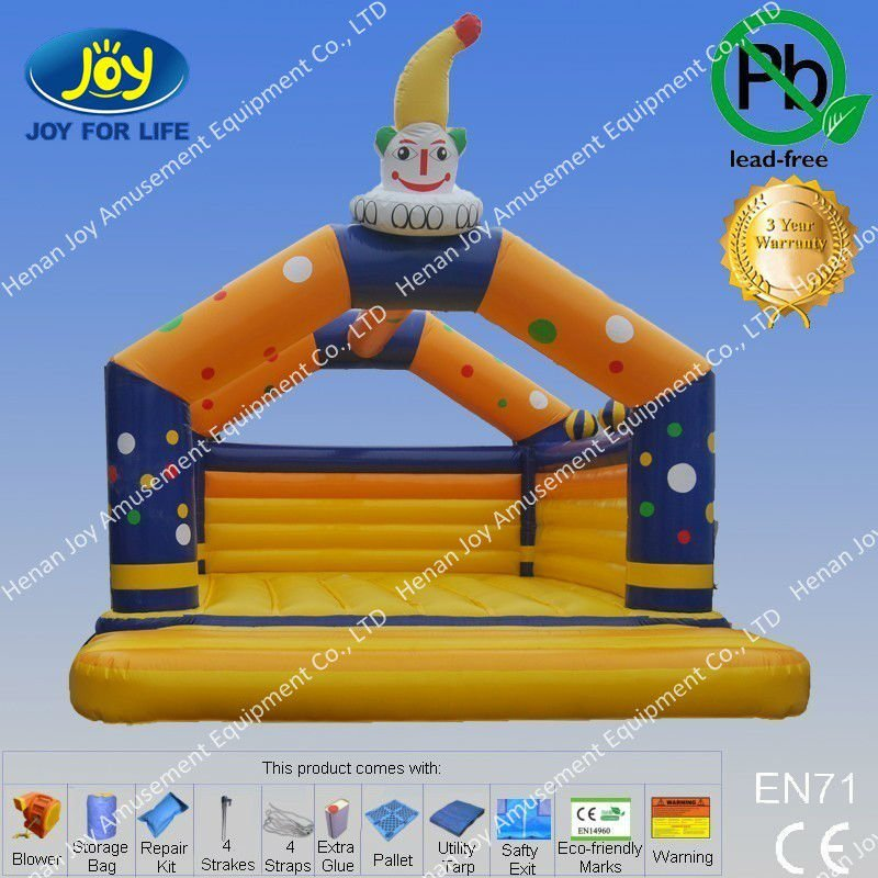 Good quality kids bouncing sky jumper