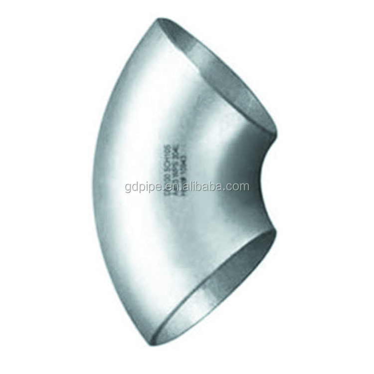 astm a234 wpb carbon steel pipe elbow