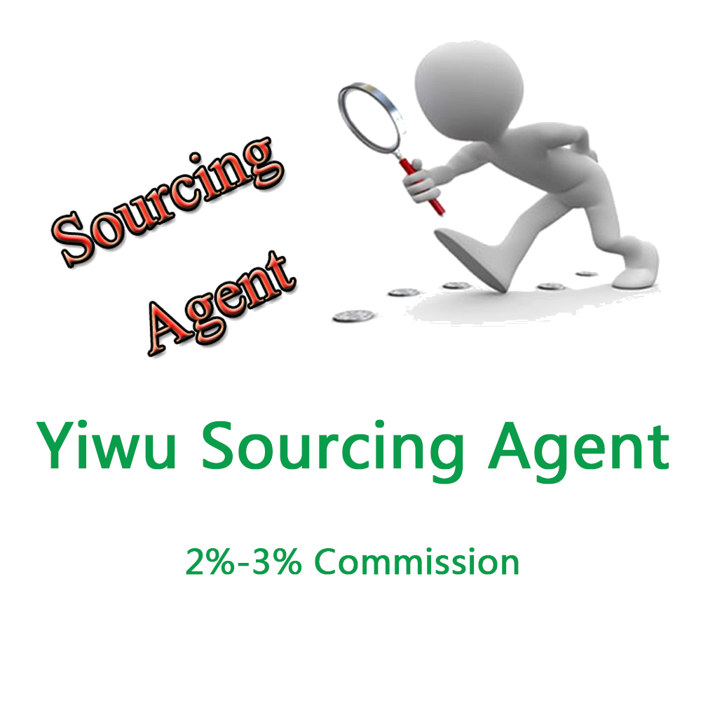 Low commission Professional Reliable China Sourcing Agent