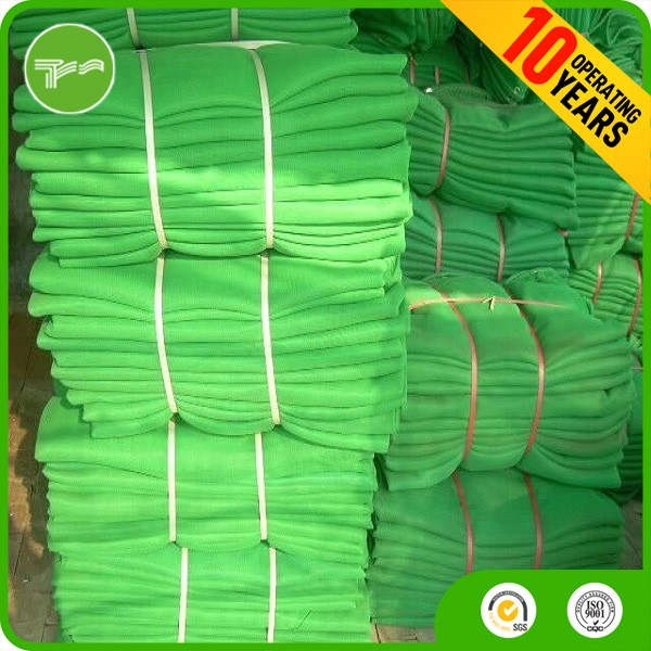 China supplier best price yellow construction fence guardian safety fence safety barrier mesh