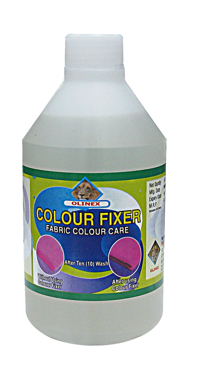 Olinex Color Fijador